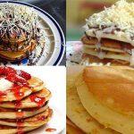 Resep dan Cara Membuat Pancake Mudah tapi Enak