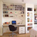 Contoh Desain Ruang Kerja Minimalis Di Rumah