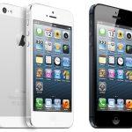 Harga iPhone 5 Terbaru ( 16GB, 32GB, 64GB )
