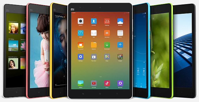 Harga dan Spesifikasi Xiaomi Mi Pad