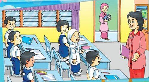 Contoh Pidato Singkat Mudah Dihafal Tugas Sekolah