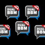 Cara Install 2 BBM di Android