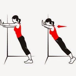 Cara Mengecilkan Mengencangkan Lengan Cepat Dan Mudah