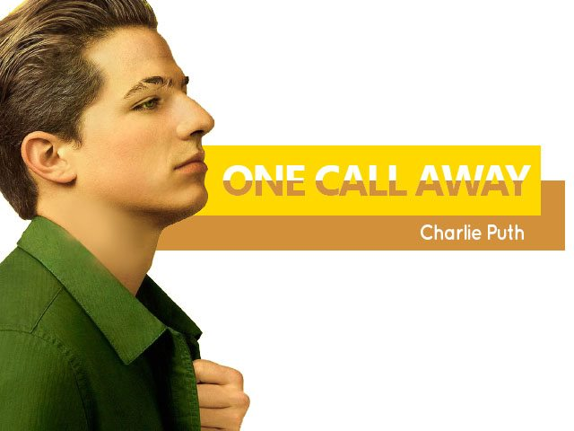 Terjemahan Lirik Lagu One Call Away