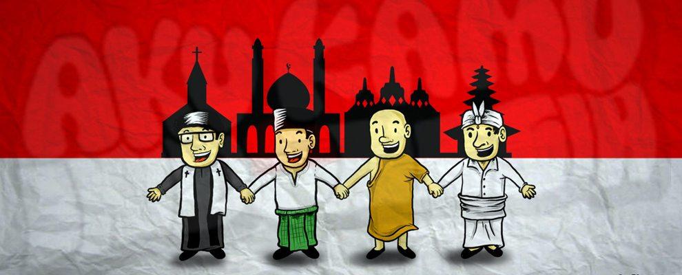 Bagaimana menjaga komitmen persatuan