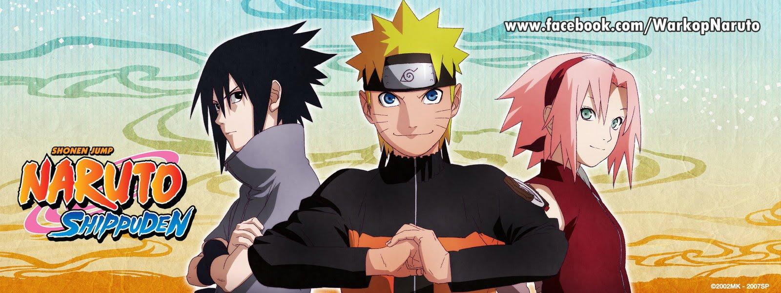 Jadwal Naruto Shippuden Terbaru