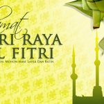 Contoh Karangan Singkat Liburan Lebaran Hari Raya Idul Fitri