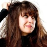 Cara Mengatasi Rambut Rontok Pada Wanita Berjilbab