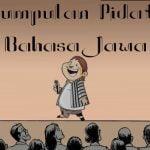 Contoh Pidato Bahasa Jawa Tentang Perpisahan Singkat