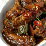 Resep Membuat Ayam Kecap Pedas Manis