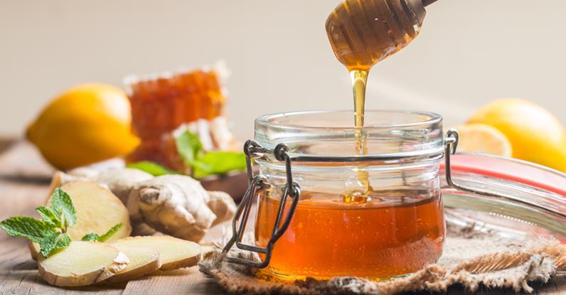 Cara menghilangkan wajah dengan madu