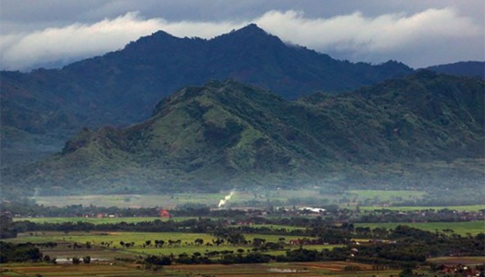 Gunung Budheg