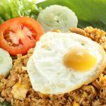 Resep Membuat Nasi Goreng Jawa Spesial Enak Sederhana