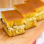 Resep Membuat Pancake Keju Manis Enak Mudah Sederhana