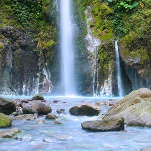 Nikmati Sensasi Alam Wisata Air Terjun Terindah Di Indonesia