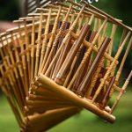 Kumpulan Alat Musik Tradisional dan Keterangannya