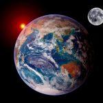 Akibat Rotasi Bumi dan Penjelasannya yang Perlu Anda Tahu