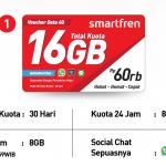 4 Cara Cek Kuota Internet Smartfren 4G GSM Terbaru 2018
