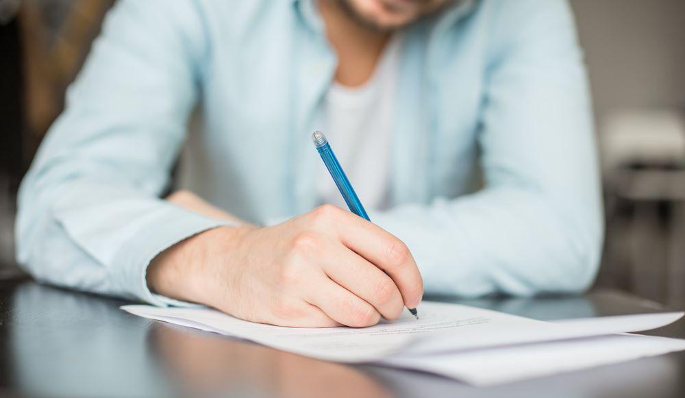 7 Contoh Surat Izin Sekolah Tidak Masuk Kuliah Tidak Masuk