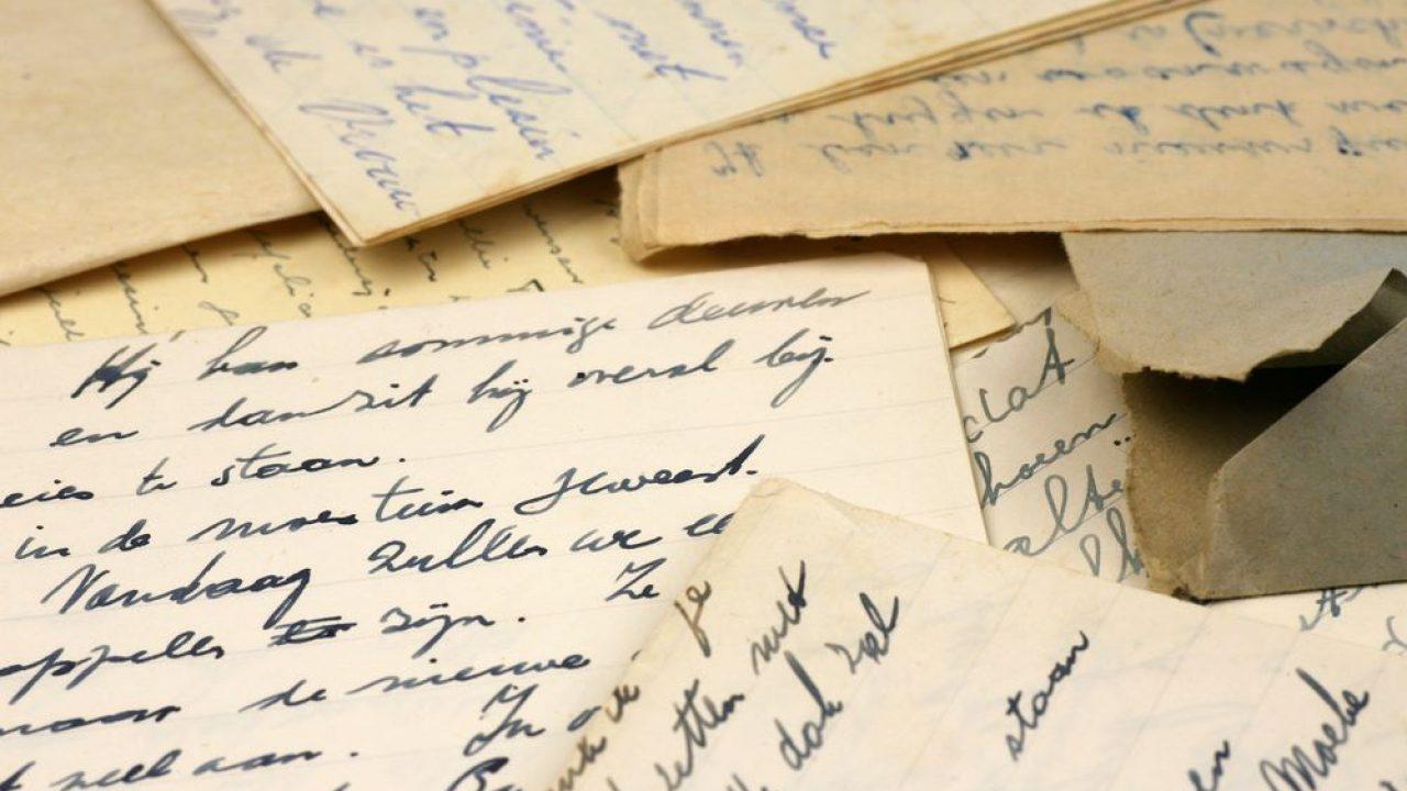 15 Contoh Surat Pribadi Untuk Orang Tua Guru Sahabat Dan